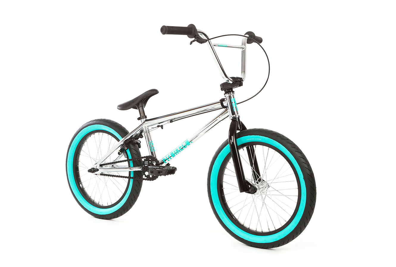 BICICLETA BMX FIT EIGHTEEN (2018)