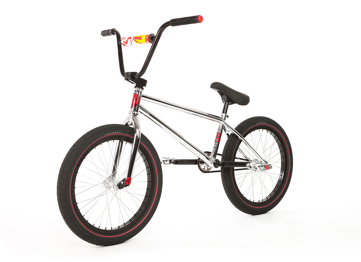 BICICLETA BMX FIT MAC (2018)