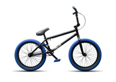 BICICLETA BMX STRANGER ZEFARIA (2019)