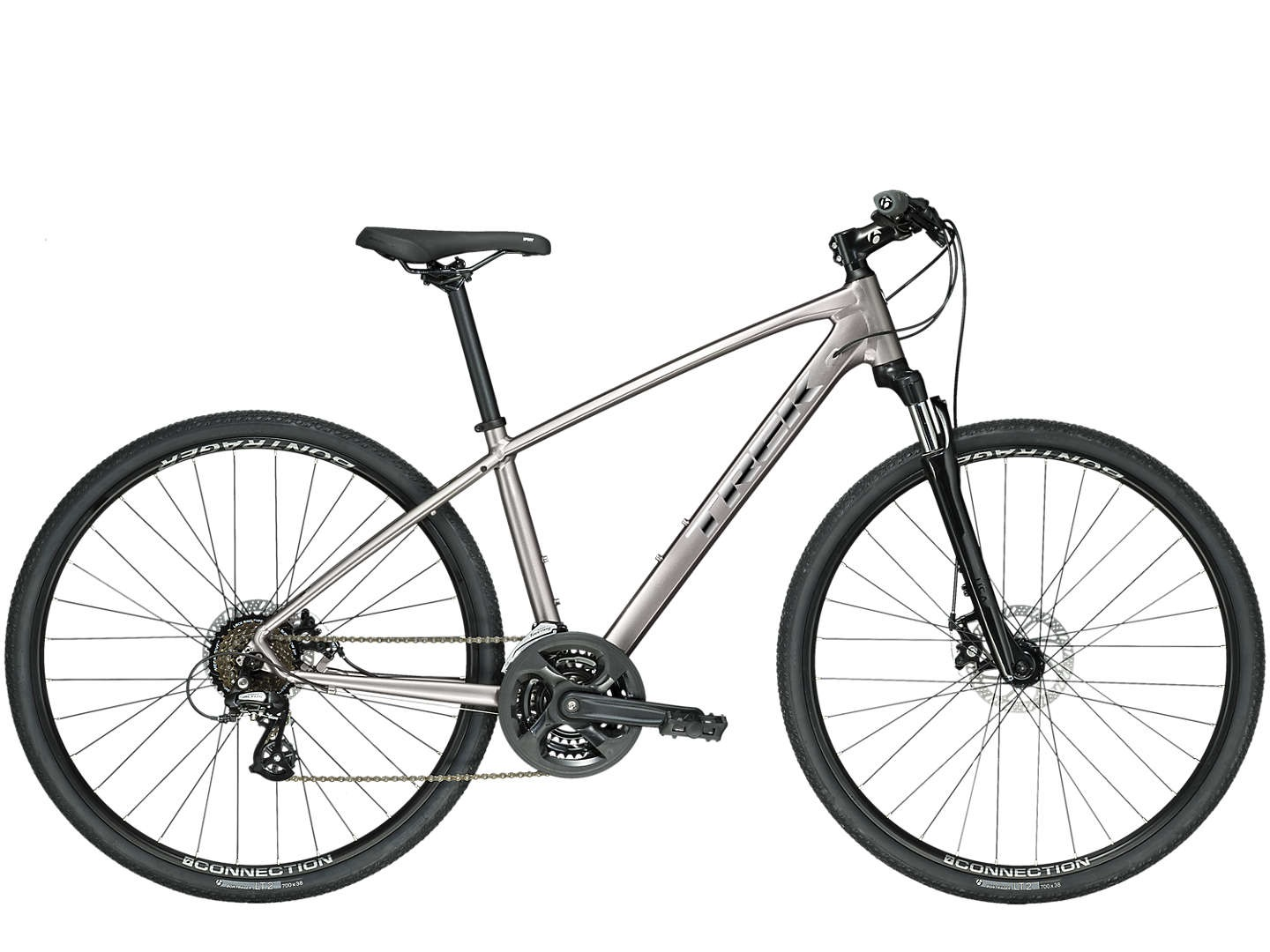 BICICLETA TREK DS-1