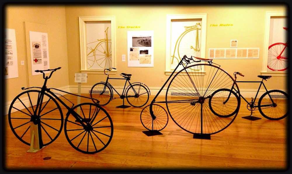 Los mejores museos ciclistas del mundo: donde viven los sueños