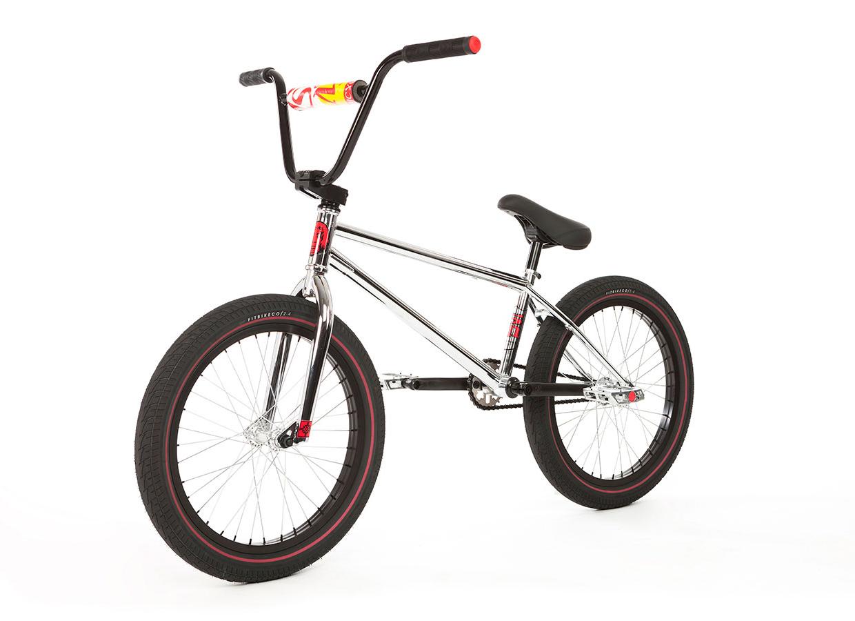 BICICLETA BMX FIT MAC (2018)